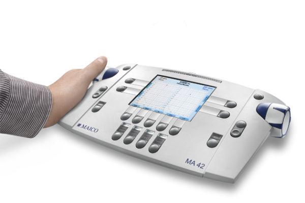 Диагностический аудиометр MAICO MA 42