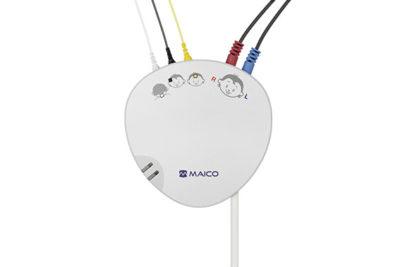 Аппарат для регистрации слуховых вызванных потенциалов MB 11 Classic