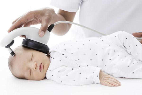 Аппарат для регистрации вызванных потенциалов слуха MB 11 BERAPhone