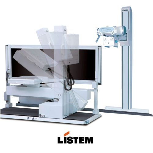 Рентген аппарат Listem REX:550 SMART
