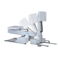 стойка снимков рентгена Listem REX 550R SMART