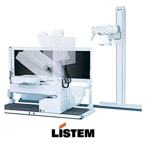 Рентген-аппараты Listem