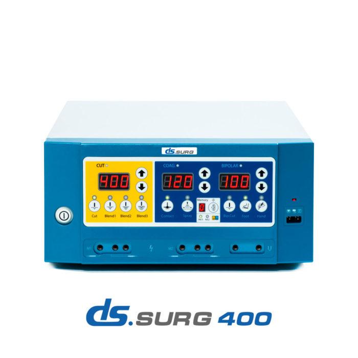 Высокочастотный электрохирургический аппарат DS.Surg 400