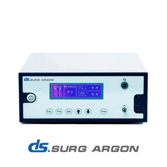 Приставка аргоноплазменная DS.Surg Argon