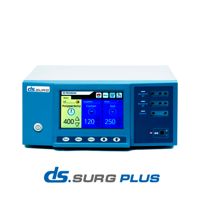 DS.Surg Plus