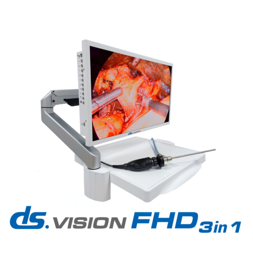 DS.Vision FHD 3in1
