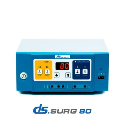 Радиоволновой электрохирургический аппарат DS.Surg 80