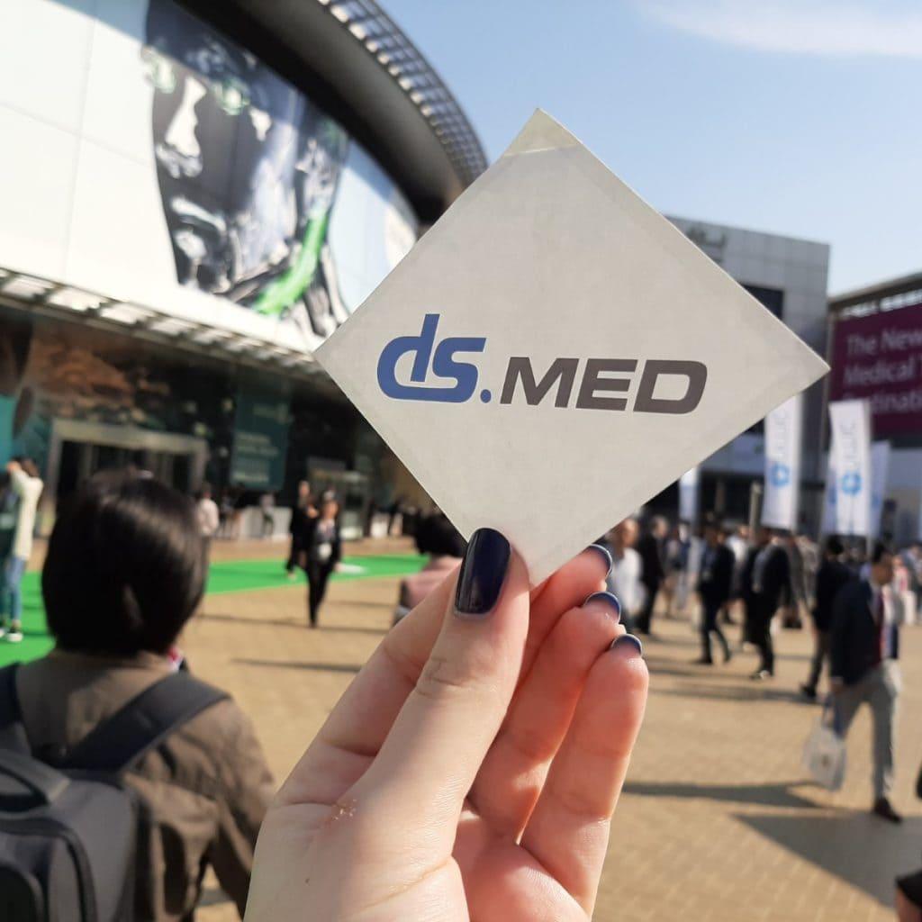 DS.Med Arab Health-2020
