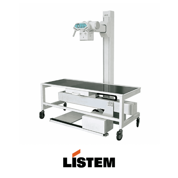Рентгеновский аппарат Listem 525R: SMART