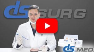 Электрохирургические аппараты DS.Surg
