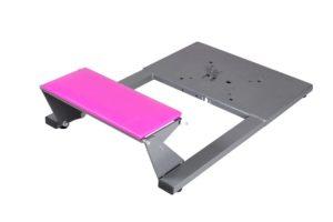 Кресло гинекологическое «Клер» модель КГЭМ 02 (2 электропривода)