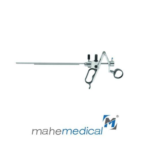 Рабочий элемент (для биполярного резектоскопа, активный, ручка закрытого типа, 24/26 ШР) Mahe Medical, Германия