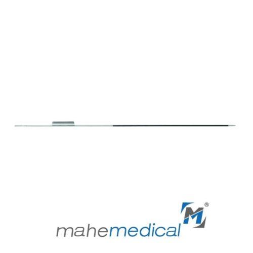 Нож для уретротома (для стриктур в форме ланцета)