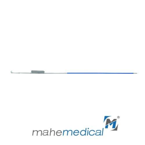 для стриктур в форме крючка волнообразный