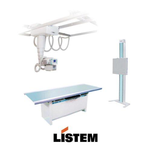 Listem REX-525R с потолочным креплением