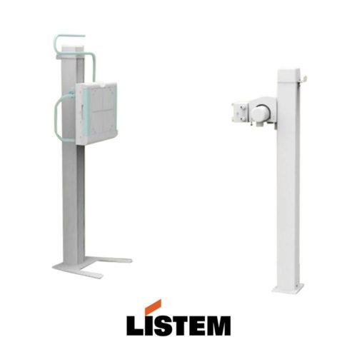 Цифровая рентгеновская система Listem REX-525R: FLUOROGRAPH SYNCHRO