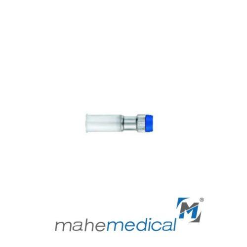 Переходник для соединения инструментов (для цистоскопа для женской уретры)
