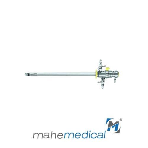 Тубус непрерывного промывания (для монополярной резектоскопии, с вращением)