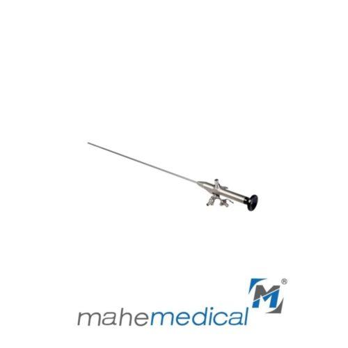 Уретерореноскоп (с прямым окуляром)