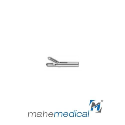 Щипцы для проведения биопсии (тип ложкообразные чашечки)