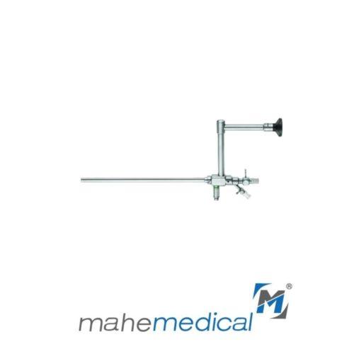 Нефроскоп (с отклоненным окуляром 90°, 5 мм рабочий канал, автоклавируемый)