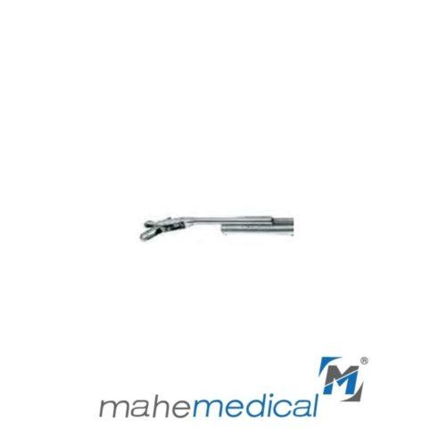 Щипцы (оптические жесткие, угловые, для оптики 2,7/4 мм, 0° / 12° / 30°, с Q-Lock / без Q-Lock )