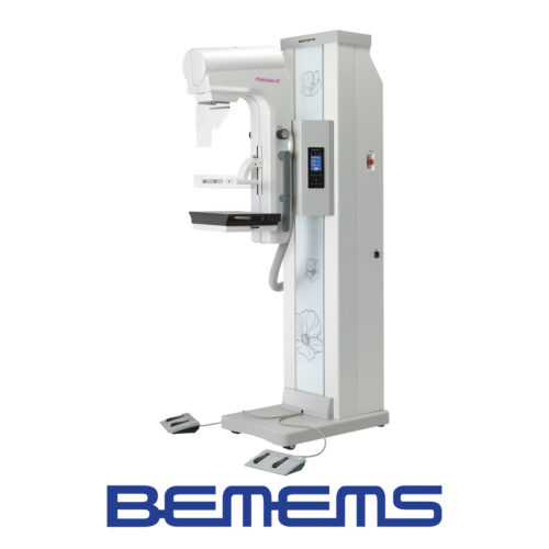 Цифровой маммограф PINKVIEW-AT DR(R)