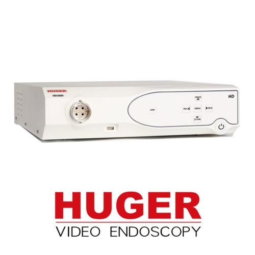 Видеопроцессор HUGER VEP-2600F