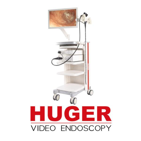 Эндоскопическая система HUGER